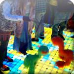 Led Dance Floor Photos Lighted Dance Floor Photos