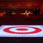 Led Dance Floor Photos Target